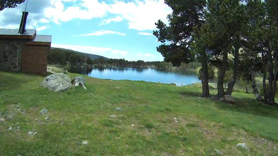 Lacs Camporells