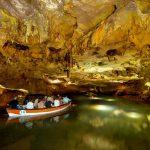 Visitamos Las Cuevas de Sant Josep en la Vall d'Uixó (Castellón)