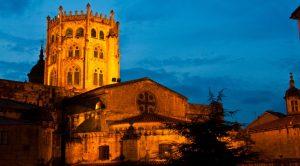 1. Catedral Con Cimborrio
