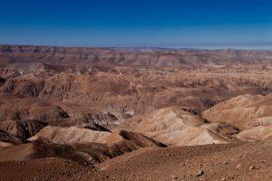 Desierto Precordillera