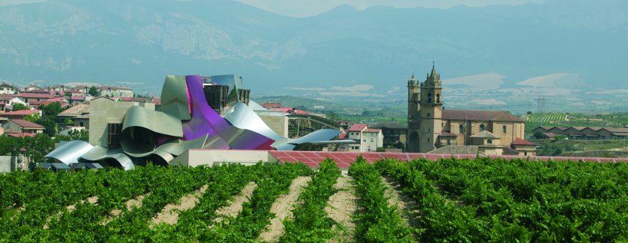 Ruta del Vino Alavesa