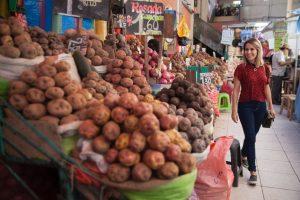 Mercado De San Camilo 2