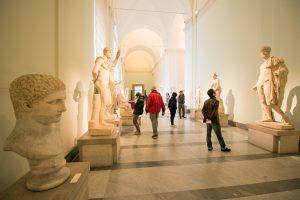 Museo Arqueolc3b3gico Nacional