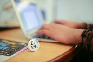 New York Public Library Virtual Image Credit Courtesy New York Public Library