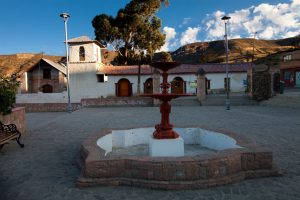 Pueblo De Putre