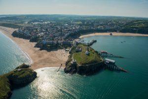 Tenby Pembrokeshire2