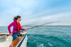 Turismo Activo Pesca
