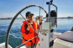 Actividades Nauticas Ferrol