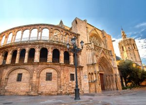 Catedral De Valencia 1