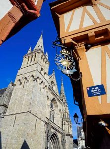 Catedral Vannes