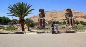 Coloso Memnon