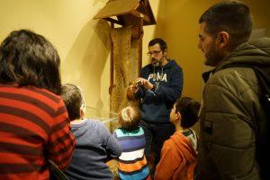 Museo Sociedad Galega Historia Natural