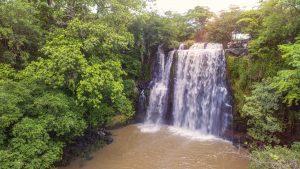 Costa Rica Cataratas Llano Cortéz