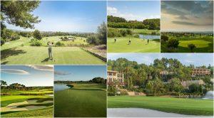 Golf en Palma de Mallorca