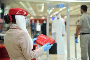 Higiene Emirates