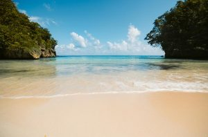 Jamaica Frenchmans Cove