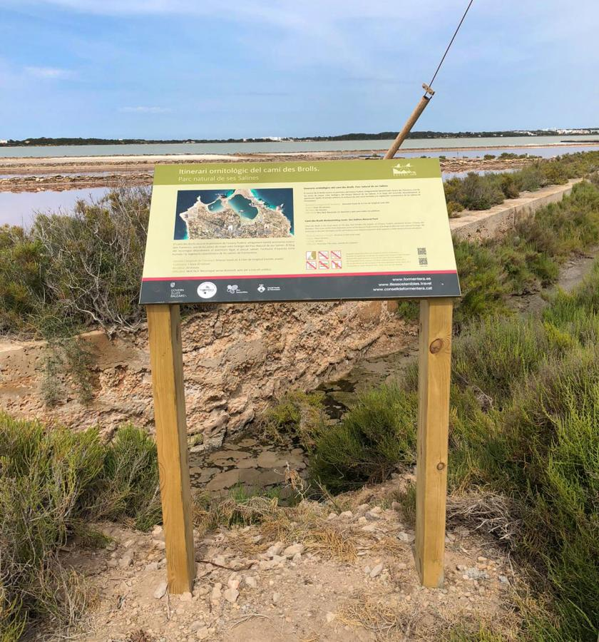 Ruta Birding Estany Pudent