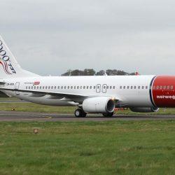 Norwegian Avion