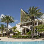 he Residence Maldives, The Residence Zanzibar y The Residence Mauritius