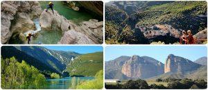 Parque Natural de la Sierra y Cañones de Guara