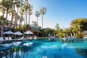 Hotel Botánico de Tenerife