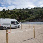 Nueva Área para Campers y Autocaravanas en Canillas de Albaida, Málaga