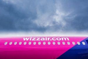 Wizz Air anuncia dos nuevas rutas internacionales desde España