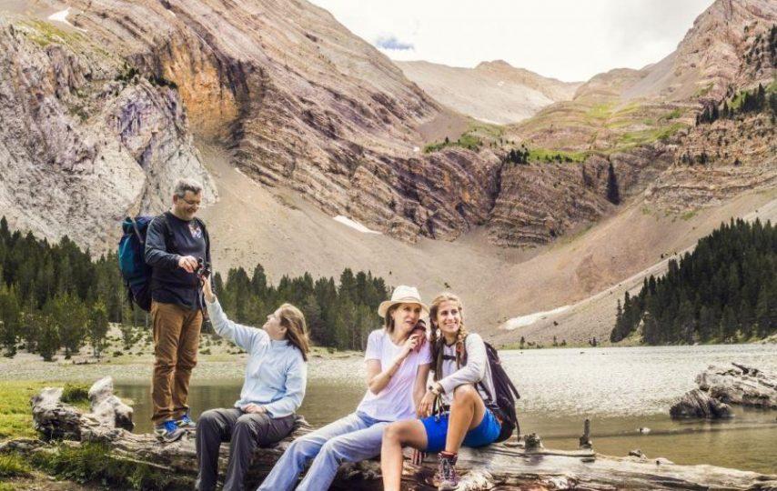 El Gobierno de Aragón abre el segundo periodo para solicitar los bonos turísticos