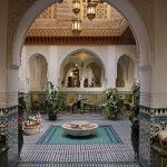 Cenizaro Hotels & Resorts incorpora el Hotel Riad Elegancia de Marrakech