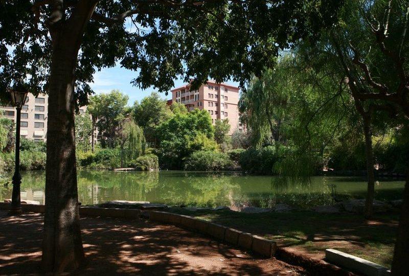 Conoce la belleza natural de Castelló