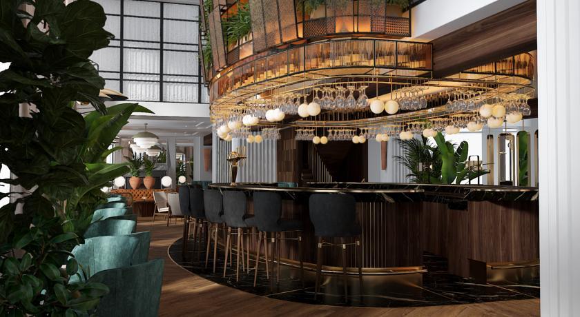 La cadena hotelera Only You inaugura en Valencia su primer cinco estrellas