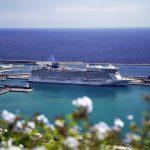 El crucero Norwegian Epic vuelve a navegar