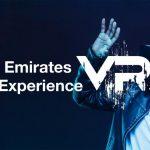 Emirates lanza una App de Realidad Virtual