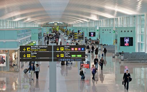Ryanair tendrá 10 nuevas rutas desde Barcelona este Invierno