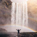 22 motivos para visitar Islandia según la aerolínea Play