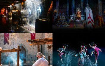 Ideas geniales para visitar Puy du Fou España a tu aire