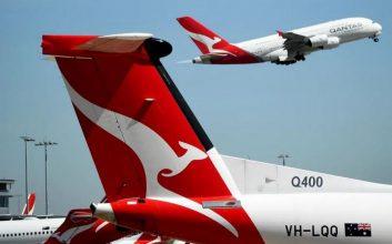 Qantas volverá a operar vuelos internacionales a partir del 14 de noviembre